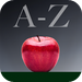A-Z Food Nutrition Facts - Vitamins and minerals from groceries e.g. f
