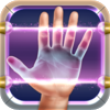 Best Free Apps and Games - Palm Reading Booth - Just like Horoscopes and Tarot Cards for your hand! artwork