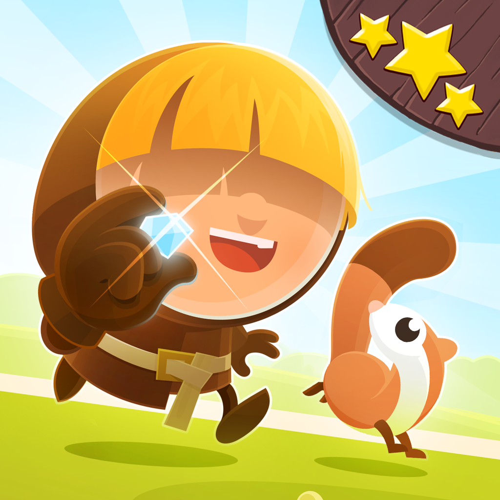 Tiny Thief iOS